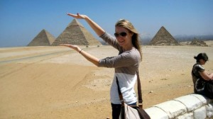 Cairo Airport Layover Tour 3
