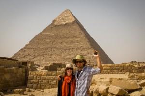 Cairo Airport Layover Tour