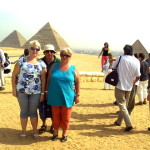 Pyramids Layover Tour from Cairo Airport
