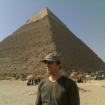 Cairo Layover Tour package from Cairo Airport