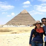Cairo Transit Tour package from Cairo Airport