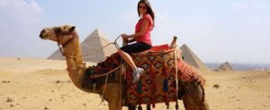 Giza Pyramids and Lunch Nile Cruise Layover Tour from Cairo Airport
