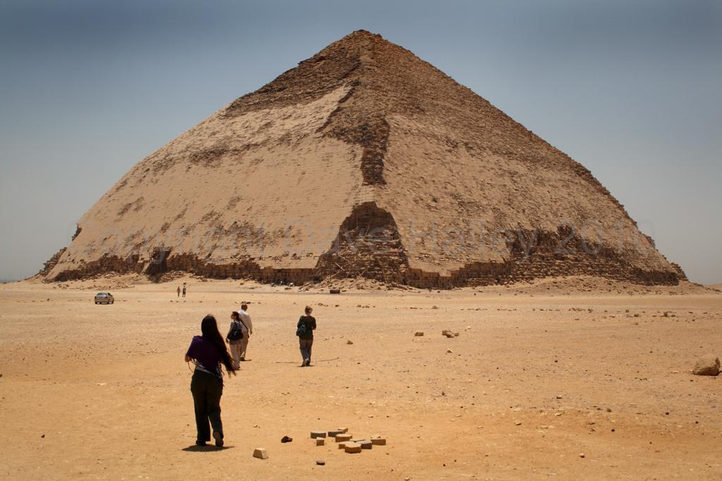 Dashur Pyramids 3