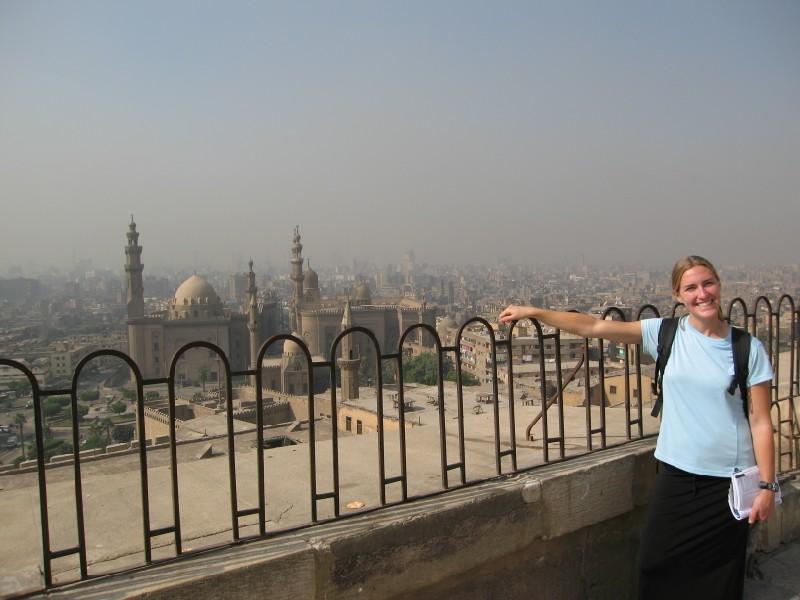 Islamic Cairo 3