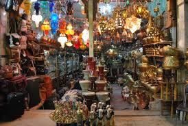 Khan El Khalilli Bazaar 3