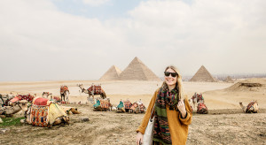 Pyramids, Memphis, and Sakkara Layover Tour from Cairo Airport