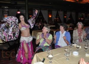 Cairo Night Dinner Cruise Layover Tour from Cairo Airport