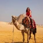 Desert Safari Trip to Pyramids from Cairo Airport
