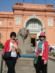 Tour to The Egyptian Museum, Citadel and Old Cairo